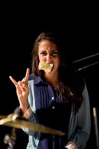 Michelle Schechter.  Photo by www.justinbarbin.com.