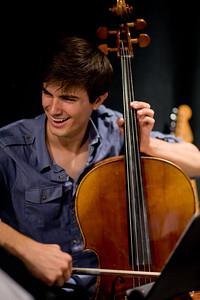 Graham Duff.  Photo by www.justinbarbin.com.
