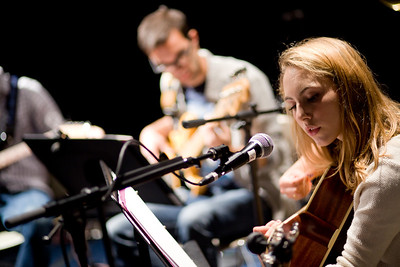 Madeline Weinstein, Jeremy Shpizner.  Photo by www.justinbarbin.com.