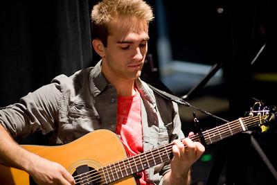 Zach Sorrow.  Photo by www.justinbarbin.com.