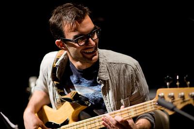 Jeremy Shpizner.  Photo by www.justinbarbin.com.