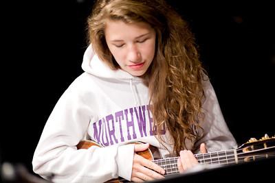 Lillian Cummings.  Photo by www.justinbarbin.com.
