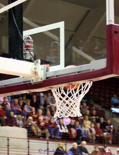 Sarah Ena's basket