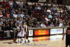 THE END. Lady Griz 63 - Idaho State 55