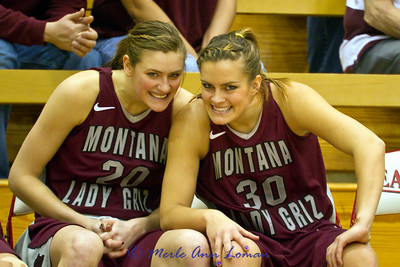 2011-03-05 Lady Griz beat EW Eagles 66-60