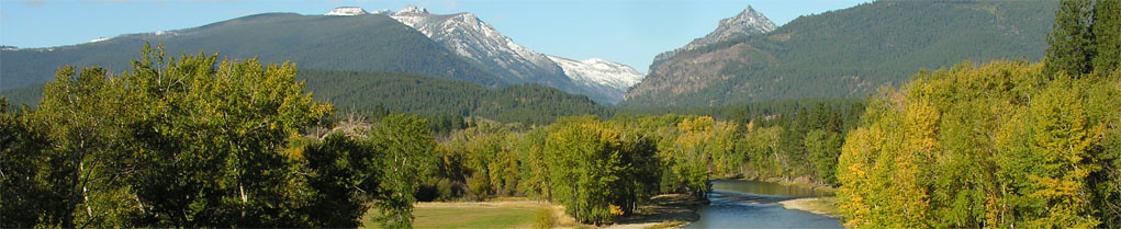 A Montana View - Business Promotion