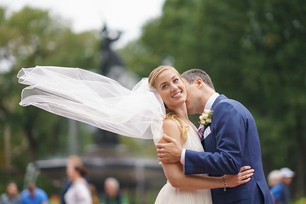 APRIL+MATT Wedding