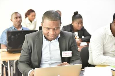 PIND-AKVO TRAINING OF CSOs & NGOs ON RSR