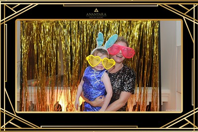 ANANTARA Hoi An Resort   New Year Eve Party instant print photo booth in Hoi An   Chụp ảnh in hình lấy liền Sự kiện tại Hội An   Photobooth Hoi An