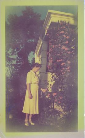 Agnes Sedy LeCoump in Seattle