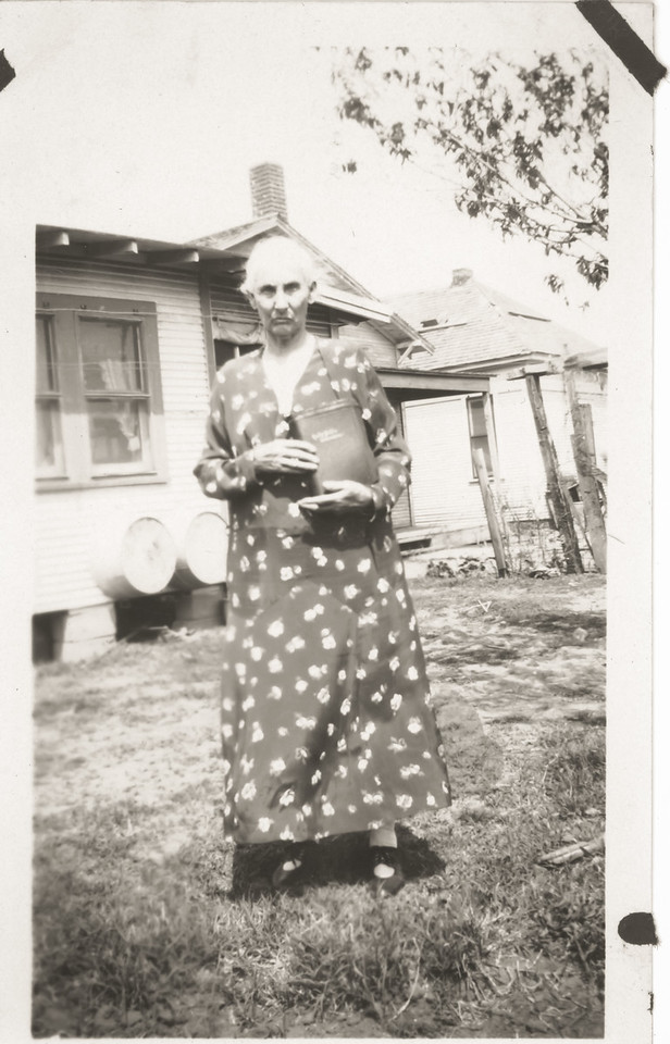 Margaret Jane Farrell LeCoump Drury