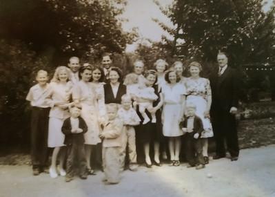 Sedy Family