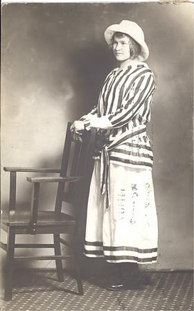 Amelia Sedy