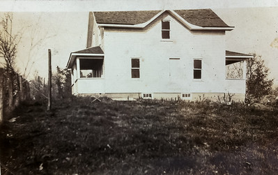 Ignac Sedy's home
