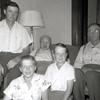 4 Generations Kelm - Herman's 100th Birthday