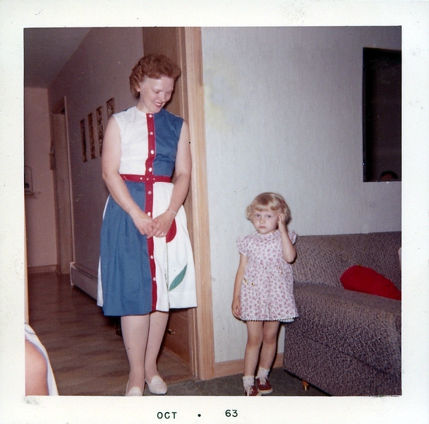 Helen & Diane Rhode