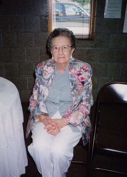 Helen Schulenberg 90th Birthday