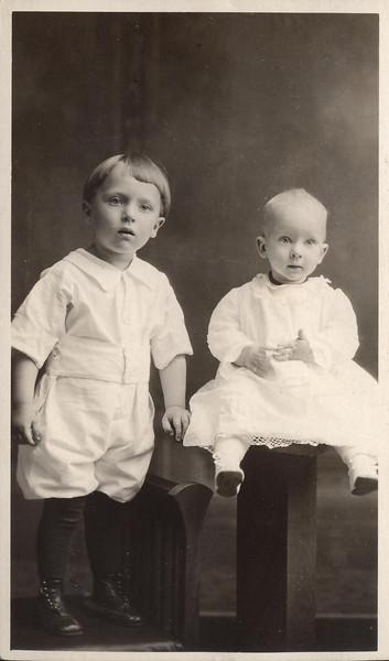 Elmer & Maynard Akemann