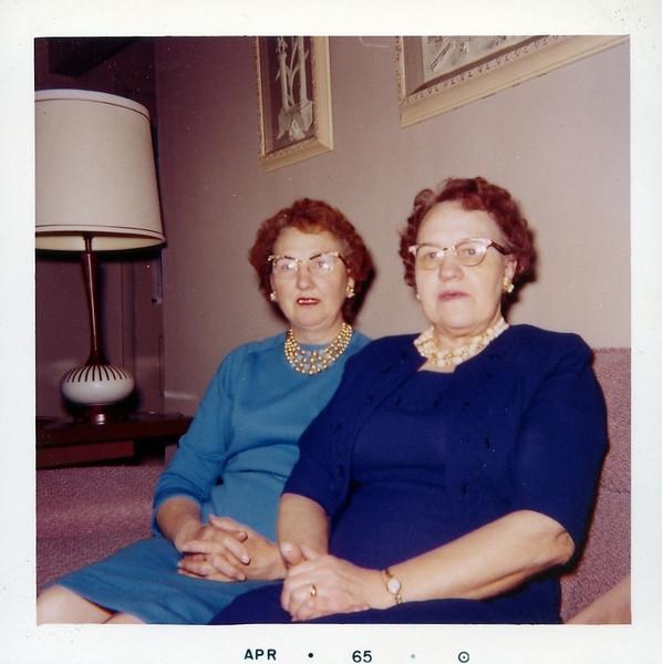 Nellie Akemann's 70th Birthday