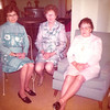 Clara Grau, Melinda (Grau) Yonke, Nellie (Grau) Akemann (Grandma)