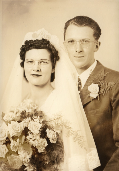 Elmer & Sally Akemann