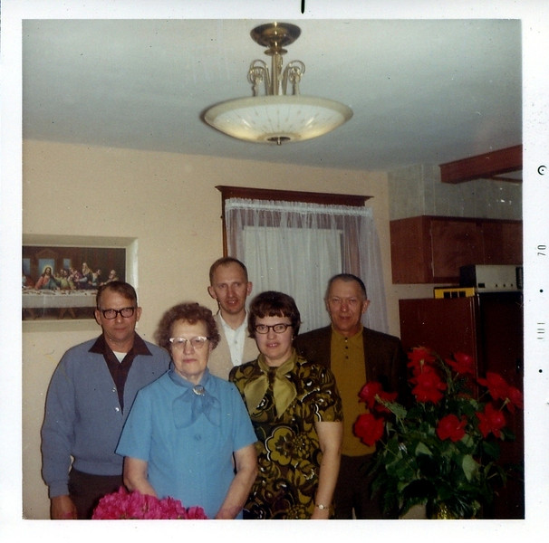 Nellie Akemann's 75th Birthday