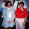 John & Judy Akemann at  Elmer & Sally's 50th Anniversary