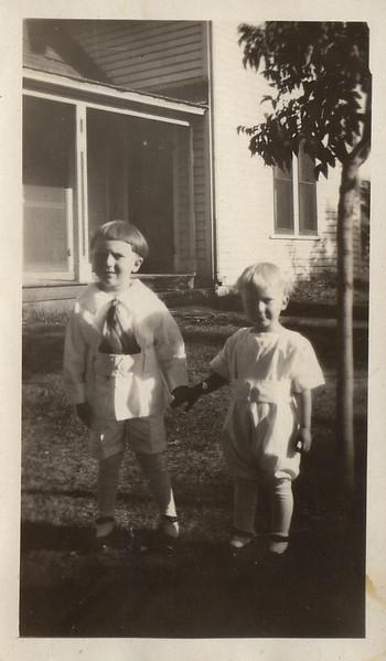 Elmer & Maynard