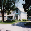 Left House-Uncle Will & Aunt Sophia Akemann home in Wells, MN