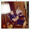 Grandma Nellie Akemann & Ella Kelm