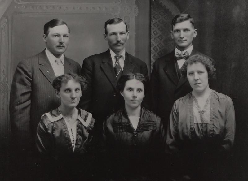 Akemann Family