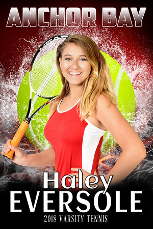 ANCHOR BAY HIGH SCHOOL TENNIS
