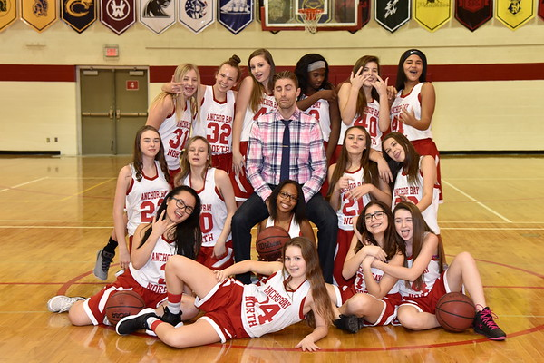 2017 ABMSN GIRLS BASKETBALL