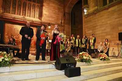 Andalusian Choir 1