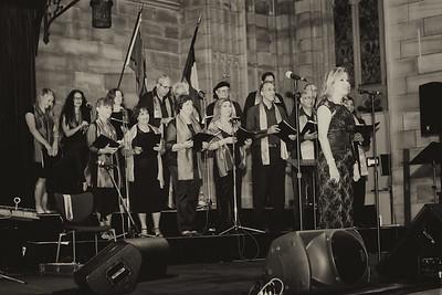 Andalusian Choir 2