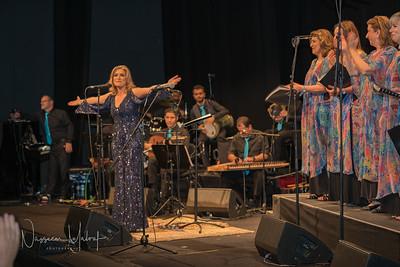 Layali Andalus Arabic Choir