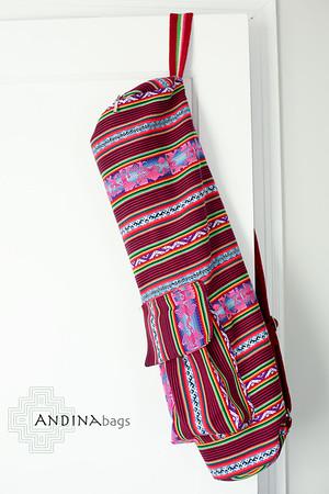 ANDINA bags