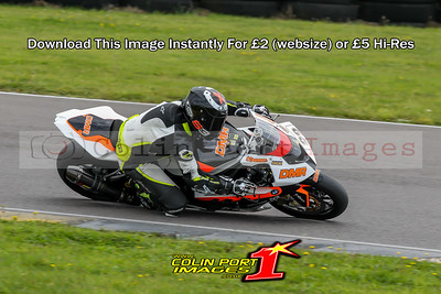 Thundersport GB Anglesey 2016