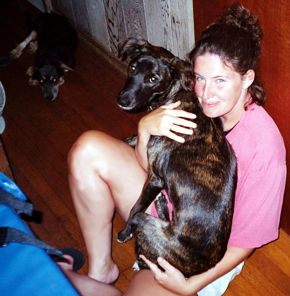 Kelly & Hale' - Hawaii 4-1999