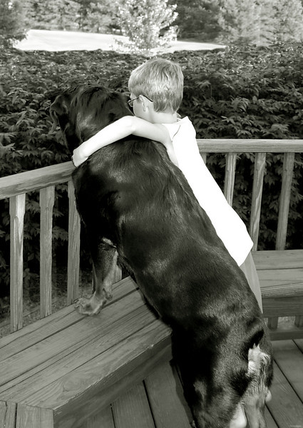 Boy's Best Friend