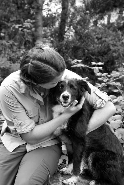 Osa & Ali - Kinship Dog Training