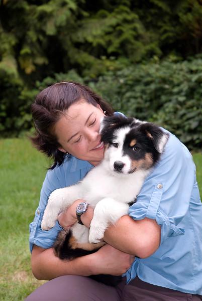 Buoy & Ali - Kinship Dog Training