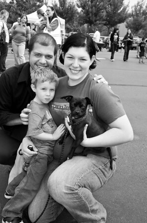 united we stand, bw-Woodinville Wags & Whiskers adoption fair 8-1-2010