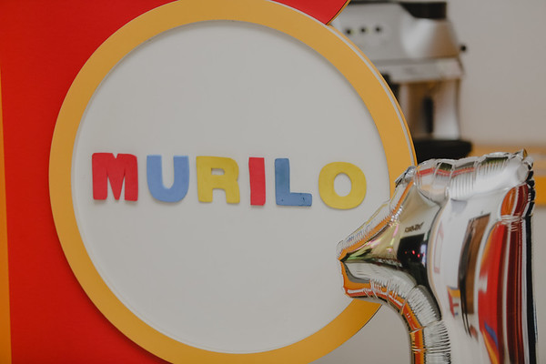 ANIVERSARIO MURILO - THE DREAM STUDIO