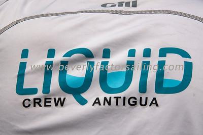 LIQUID CREW ACTION - Race Day 1