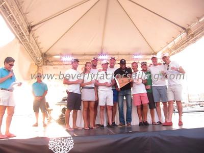 Antigua Sailing Week 2019 - Awards_5098