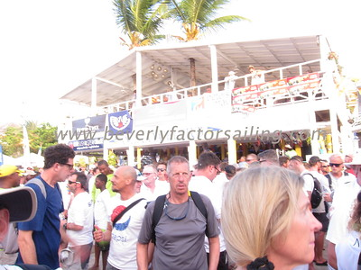 Antigua Sailing Week 2019 - Awards_5084