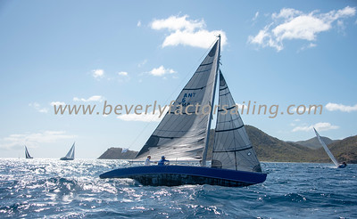 Antigua Race Week 2019 - Race Day 2_3723