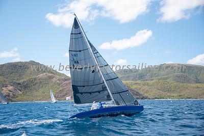 Antigua Race Week 2019 - Race Day 2_3719