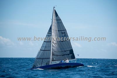 Antigua Race Week 2019 - Race Day 2_3732
